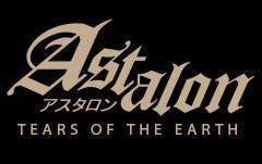 Astalon: Tears of the Earth cover art