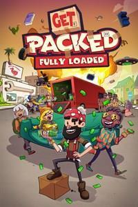 Get Packed: Fully Loaded cover art
