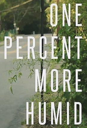 One Percent More Humid cover art
