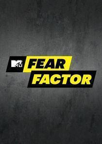 Fear Factor Season 2 cover art
