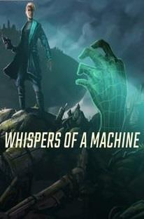 Whispers of a Machine cover art