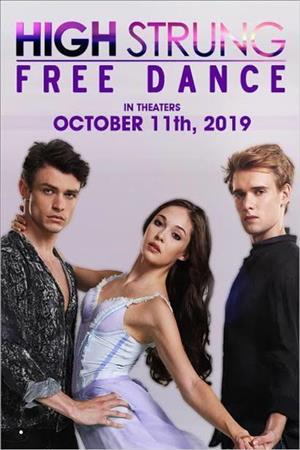 High Strung: Free Dance cover art