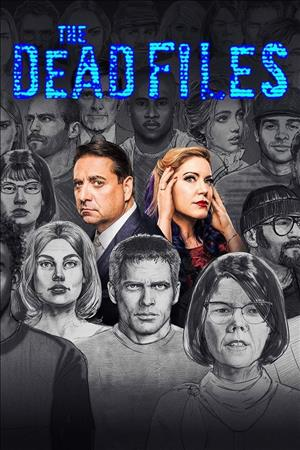 The Dead Files Season 9 cover art
