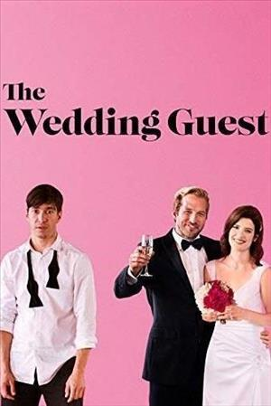 The Wedding Guest cover art