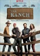 TV Series Season The Ranch Season 2  Netflix cover art