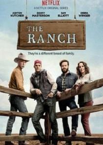 The Ranch Season 2 cover art