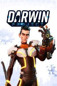 Darwin Project cover art