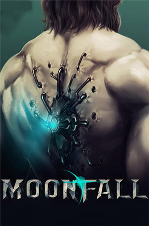 Moonfall cover art