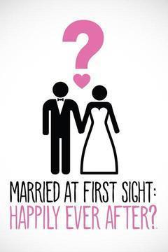 Married at First Sight: Happily Ever After Season 1 cover art