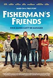 Fisherman's Friends cover art