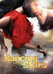 Dancing With the Stars Season 22 cover art