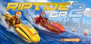 Riptide GP2 cover art