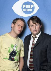 Peep Show Season 9 cover art