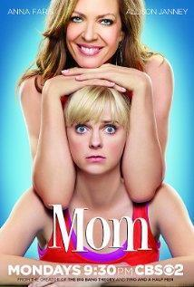 Mom Season 2 cover art