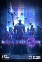 Re-Legion cover art
