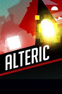 Alteric cover art