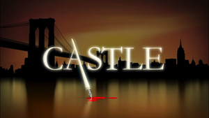 Castle Season 7 Episode 3: Clear & Present Danger cover art