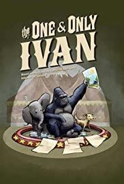 The One and Only Ivan cover art