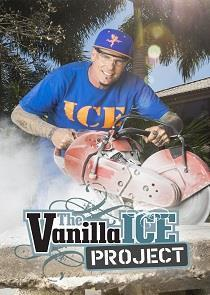 The Vanilla Ice Project Season 6 cover art