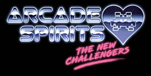 Arcade Spirits: The New Challengers cover art