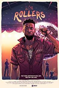 Rollers cover art