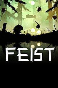 Feist cover art