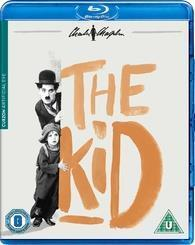 The Kid (I) cover art