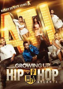 Growing Up Hip Hop: Atlanta Season 1 cover art