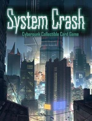 System Crash cover art