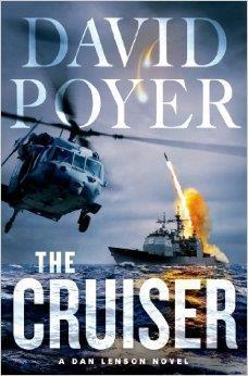 The Cruiser: A Dan Lenson Novel cover art