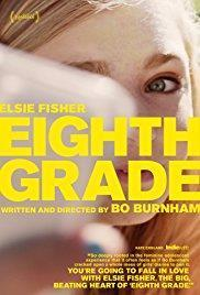 Eighth Grade cover art
