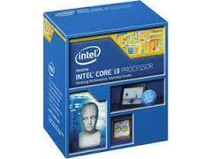 Intel Core i3-4360 3.7GHz (Haswell) Socket LGA1150 Processor cover art