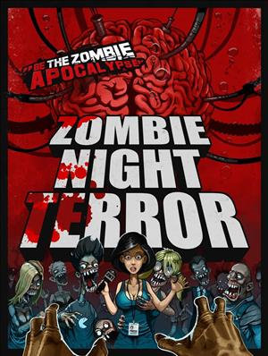 Zombie Night Terror cover art