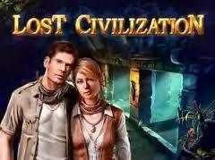 Lost Civilization cover art