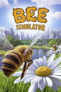 Bee Simulator cover art