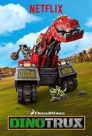 Dinotrux Season 5 cover art