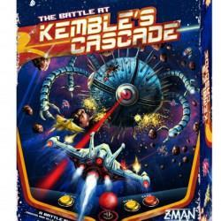 The Battle at Kemble's Cascade cover art