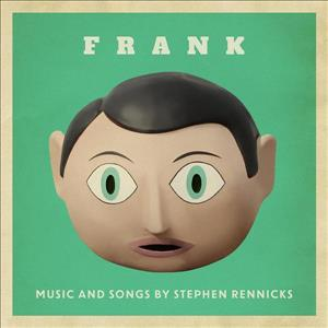 Frank (Music and Songs from the Film) cover art