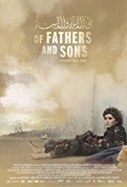 Of Fathers and Sons cover art