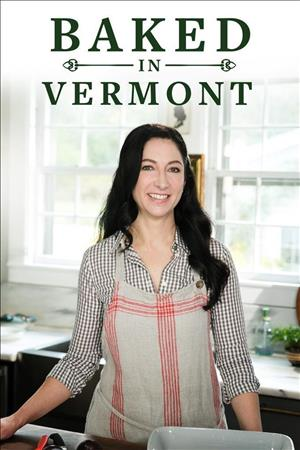 Baked in Vermont Season 2 cover art