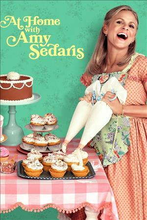 At Home with Amy Sedaris Season 3 cover art