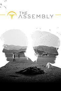 The Assembly cover art