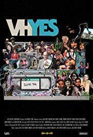 VHYes cover art