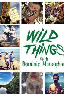 Wild Things with Dominic Monaghan Season 3 cover art