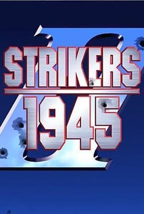 STRIKERS 1945 II cover art