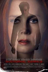 Nocturnal Animals cover art