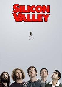 Silicon Valley Season 4 cover art