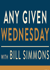 Any Given Wednesday with Bill Simmons Season 1 cover art