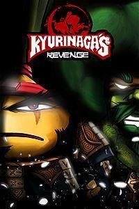 Kyurinaga's Revenge cover art