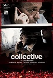 Collective cover art